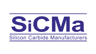 SiCMa Silicon Carbide Manufacturers Logo